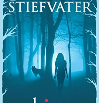 Shiver by Maggie Stiefvater - Book Review