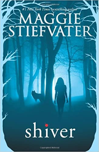 Book Review of Shiver by Maggie Stiefvater