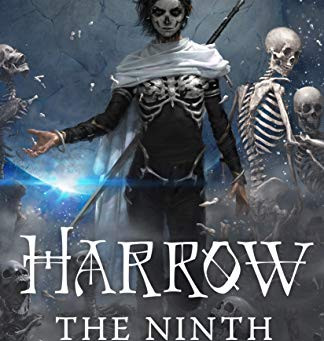Harrow the Ninth by Tamsyn Muir | Book Review
