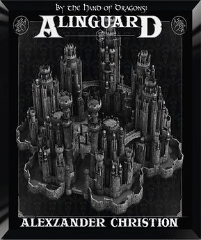 By the Hand of Dragons: Alinguard