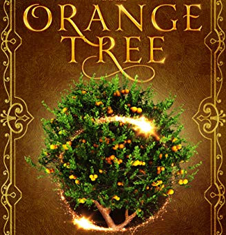 The Orange Tree by Carol Riggs | Book Review