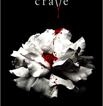 Crave by Tracy Wolff - Book Review