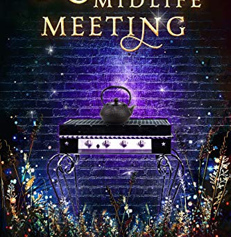 Magical Midlife Meeting by K.F. Breene | Book Review