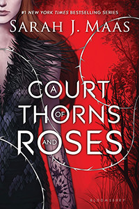 Behind the Pages | A Court of Thorns and Roses | Book Review