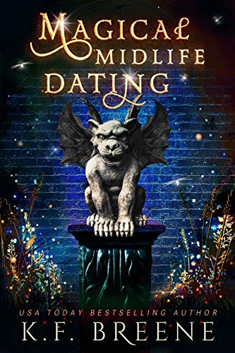 Magical Midlife Dating by K.F. Breene | Book Review