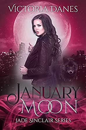 January Moon by Victoria Danes