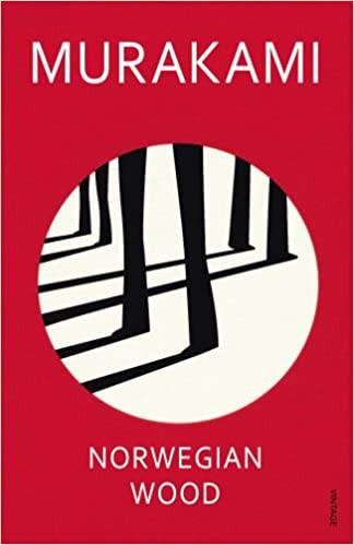 Norwegian Wood by Murakami | Top 5 First Lines