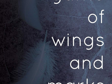 A Game of Wings and Marks by Rebecca Crunden | Book Review