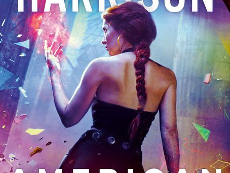 American Demon by Kim Harrison | Book Review