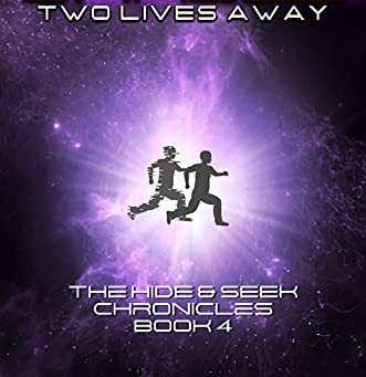 Gamble: Two Lives Away by Z Jeffries | Book Review