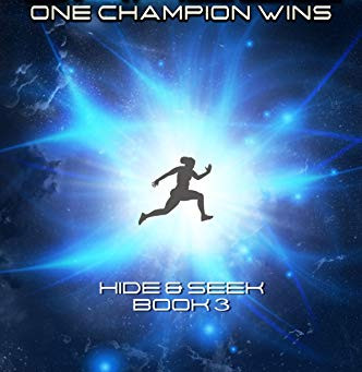 Gamble: One Champion Wins by Z Jeffries | Book Review
