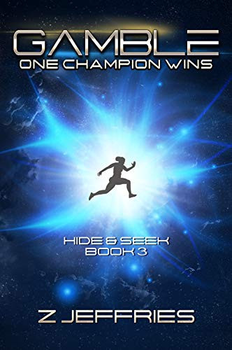 Gamble: One Champion Wings by Z Jeffries | Book Review