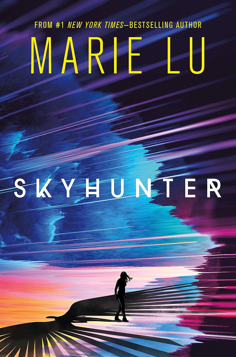 Skyhunter by Marie Lu | Top 5