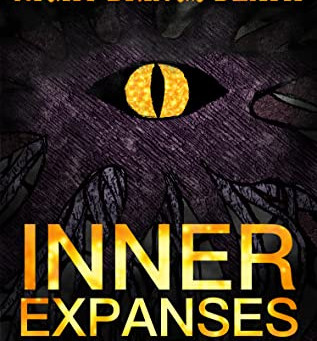 Inner Expanses by Reyadh Rahaman - Book Review