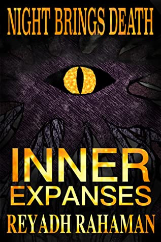 Book Review of Inner Expanses by Reyadh Rahaman