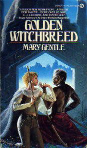 Golden Witchbreed by Mary Gentle | Top 5
