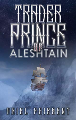 Book Review of Trader Prince of Aleshtain
