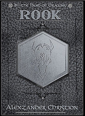 By the Hand of Dragons: Rook