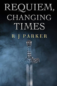 Requiem, Changing Times by R.J. Parker | Book Review