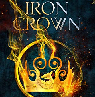 The Iron Crown by L.L. MacRae | Book Review