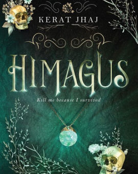 Himagus by Kerat Kaur Jhaj | Book Review