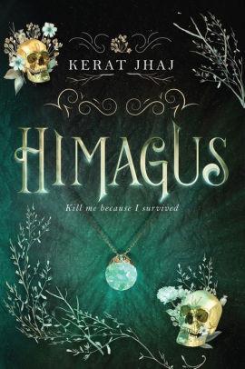 Himagus by Kerat Kaur Jhaj | Book Review