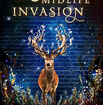Magical Midlife Invasion by K.F. Breene | Book Review