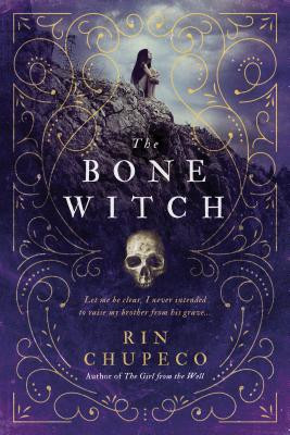 Book Review of The Bone Witch