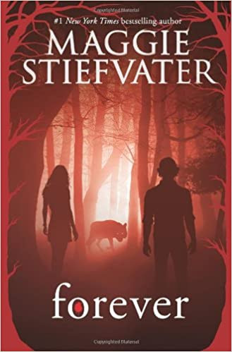 Book Review of Forever by Maggie Stiefvater