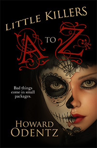 Little Killers A to Z by Howard Odentz | Book Review