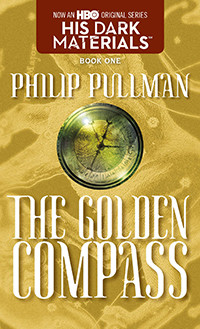 The Golden Compasss by Philip Pullman