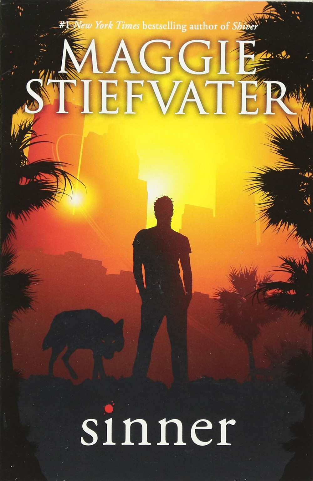Book Review of Maggie Stiefvater