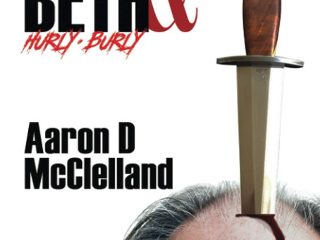 Mac & Beth by Aaron D McClelland - Book Review