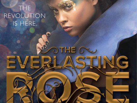 The Everlasting Rose by Dhonielle Clayton | Book Review