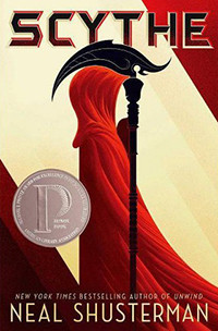 Scythe by Neal Shusterman | Book Review