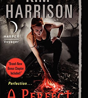 A Perfect Blood by Kim Harrison | Book Review