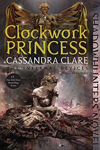 Book Review | Clockwork Princess by Cassandra Clare