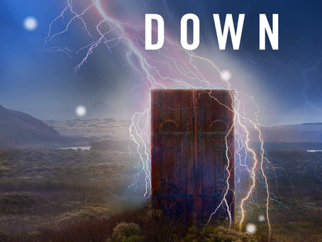 Come Tumbling Down by Seanan McGuire | Book Review