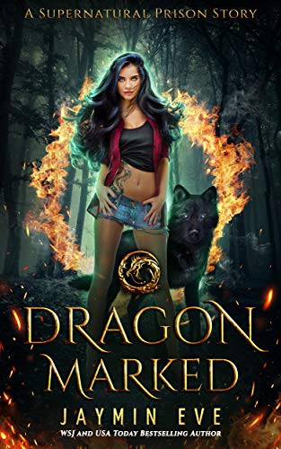 Dragon Marked by Jaymin Eve | Book Review