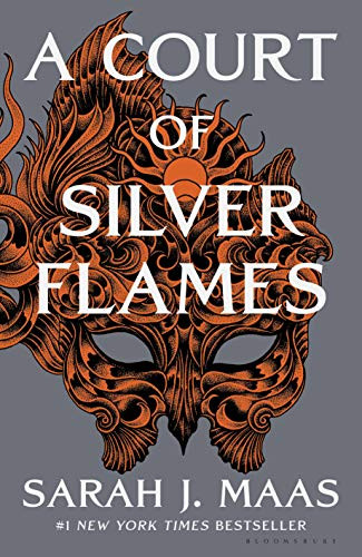 A Court of Silver Flames by Sarah J. Maas   Book Review