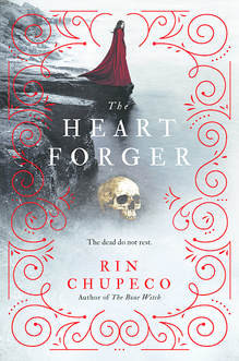 Book Review of The Heart Forger