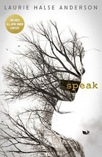 Speak by Laurie Halse Anderson | Book Review