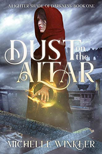 Behind the Pages Reviews Dust on the Altar