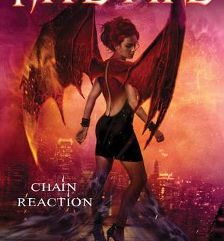Chain Reaction by C. L. Schneider | Book Review