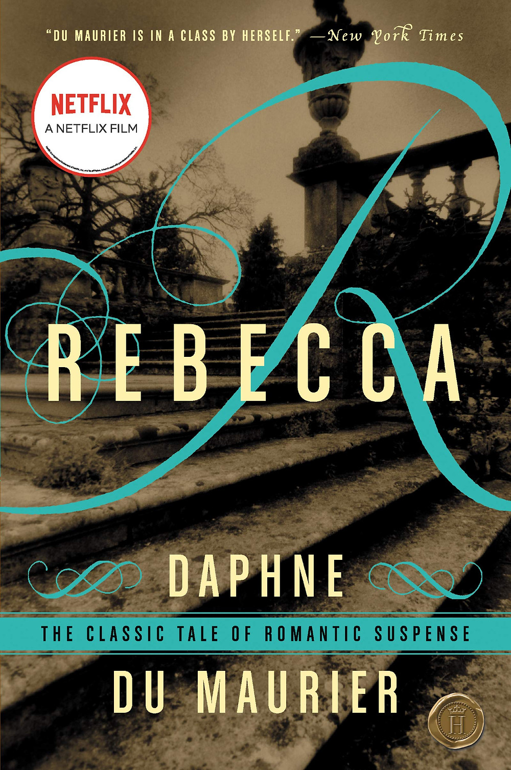 Rebecca by Daphne Du Maurier | Top 5 First Lines