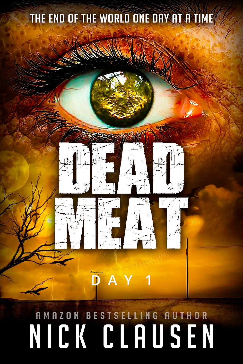 Dead Meat: Day 1 by Nick Clausen