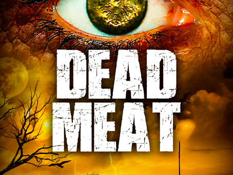 Dead Meat Day 1 by Nick Clausen | Book Tour