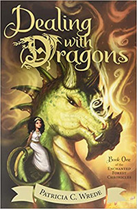 Dealing with Dragons by Patricia C. Wrede - Book Review