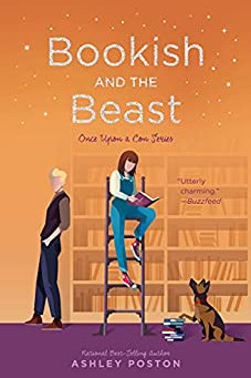 Bookish and the Beast by Ashley Poston | Book Review