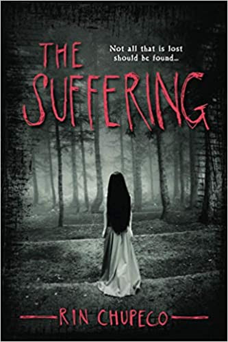 The Suffering by Rin Chupeco | Book Review